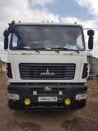 МАЗ 6312В9-476-012. Продается МАЗ Два стыка, 12 500кг., 6x4