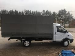 ГАЗ 330202. Продам ГАЗель, 2 800куб. см., 1 500кг.
