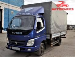 Foton. Бортовой грузовик 38786-0000010-11, 3 990куб. см., 3 000кг.