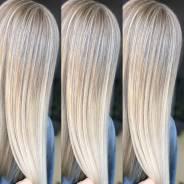 Модели на окрашивание волос