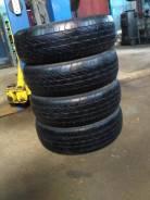 Dunlop Digi-Tyre Eco EC 201. Летние, 2013 год, 40%, 4 шт