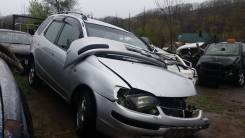 Toyota Corolla Spacio. AE115 553865, 7AFE454778