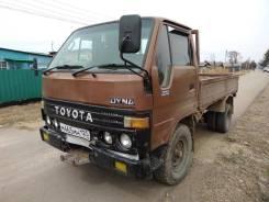 Toyota Dyna. Продается грузовик, 2 000куб. см., 2 000кг.