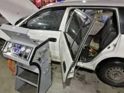 Промывка топливной системы автомобиля