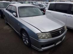 Nissan Gloria. HY34, VQ30DET