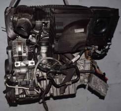 Двигатель в сборе. Ford Focus ST