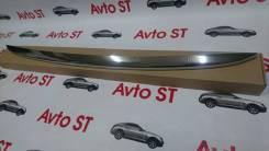 Накладка на бампер. Toyota Prius, ZVW30L, ZVW35, ZVW30 Двигатель 2ZRFXE