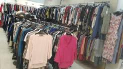 Ликвидация Одежда100 Рублей новая и бу Много женской и мужской одежды. Акция длится до 31 мая