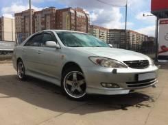 Обвес кузова аэродинамический. Daihatsu Altis, ACV30N, ACV35N Toyota Camry, ACV30, ACV31, ACV35, ACV36, MCV30, MCV31, MCV36, ACV30L, MCV30L 2AZFE, 1AZ...