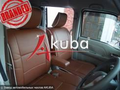 Чехлы на сиденье. Honda Freed Spike, GB3, GB4