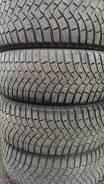 Michelin Latitude X-Ice North. Зимние, шипованные, 2016 год, износ: 10%, 4 шт