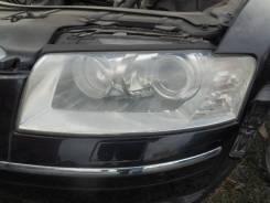 Фара. Audi A8, D3/4E Двигатель BFM