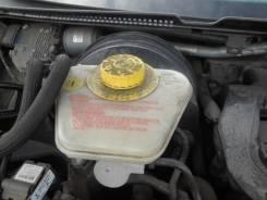Вакуумный усилитель тормозов. Audi A8, D3/4E Audi S Двигатель BFM