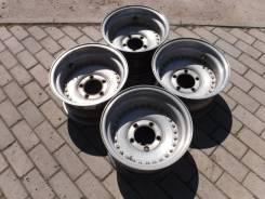 "Centerline Wheels. 9.0x15"", 5x139.70, ET-30, ЦО 108,0мм."