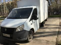 ГАЗ ГАЗель Next. Продается ГАЗ Газель Next, 2 800куб. см., 1 500кг.