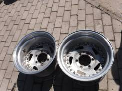 "Centerline Wheels. 10.0x15"", 6x139.70, ET-46, ЦО 108,0мм."