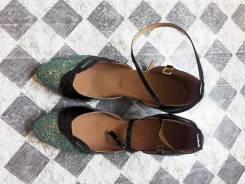Туфли бальные. 36