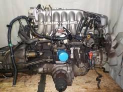 Двигатель в сборе. Nissan: Cedric, Skyline, Laurel, Leopard, Figaro, Stagea, Gloria, Rasheen Двигатель RB25DET