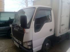 Isuzu Elf. Продаётся грузовик исузу эльф, 3 100куб. см., 1 750кг., 4x2