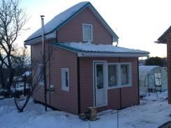 Отделка фасада дачных домов, бань, коттеджей