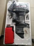 Yamaha. 40,00л.с., 2-тактный, бензиновый, нога S (381 мм), Год: 2018 год