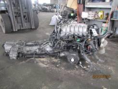Двигатель в сборе. Nissan: Cedric, Skyline, Laurel, Leopard, Figaro, Gloria, Stagea, Rasheen Двигатель RB25DET