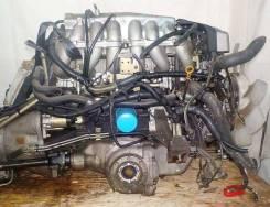 Двигатель в сборе. Nissan: Skyline, Cedric, Laurel, Leopard, Figaro, Gloria, Stagea, Cefiro, Rasheen Двигатели: RB25DE, RB25DET, RB25D
