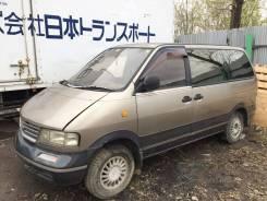 Nissan Largo. VNW30, CD20TI