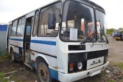 ПАЗ 320540. Автобус 2005 года, 30 мест