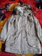 Куртки. Рост: 152-158, 158-164, 164-170 см