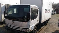 Mazda Titan. Продам фургон без документов., 4 600куб. см., 3 000кг.
