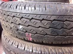Bridgestone V600. Летние, 2015 год, 5%, 4 шт