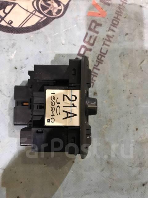 Кнопка. Subaru Legacy, BL5, BLE, BP5, BP9, BPE Двигатели: EJ203, EJ204, EJ20C, EJ20X, EJ20Y, EJ253, EJ30D