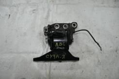 Подушка двигателя. Mitsubishi Galant Fortis, CY4A