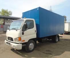 Hyundai HD78. промтоварный 2010 (хендэ, шд, хундай) (0204), 3 900куб. см., 5 000кг.
