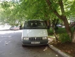 ГАЗ 2217 Баргузин. Продам Соболь пассажирский, 2 300куб. см., 7 мест
