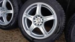 "Wheel Power. 6.5x16"", 5x100.00, 5x114.30, ET45"