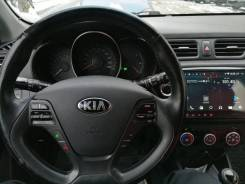 Блок круиз-контроля. Kia Rio, UB Kia cee'd, JD Двигатели: G4FA, G4FC, G4FD, G4FJ