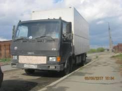 Tata 613 EX. Продам грузовик дизель 5 тонн изотерм, 520куб. см., 5 000кг.