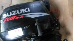 Suzuki. 5,00л.с., 4-тактный, бензиновый, нога S (381 мм)