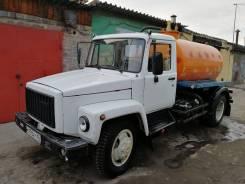 Коммаш КО-503В. Продам автоцистерну для жидких отходов, 4 670куб. см., 4 250кг.