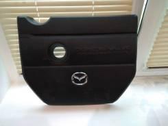 Защита двигателя пластиковая. Mazda Mazda6, GH