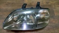 Фара. Honda Orthia, EL1, EL2, EL3 Honda Integra SJ, EK3 Двигатели: B18B, B20B