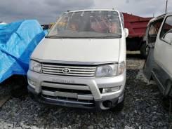 Toyota Regius. KCN 46 G0008521, 1 KZ KE