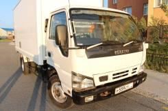 Isuzu Elf. Продается грузовик Isuzu ELF, 4 777куб. см., 4 200кг., 4x2