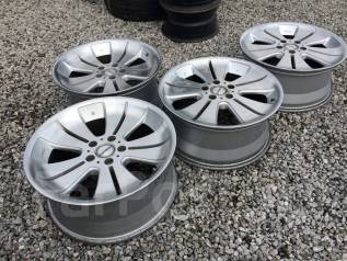 "G-Corporation Luftbahn. 8.0/8.0x18"", 5x114.30, ET45/30"