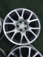 OZ Racing Exclusive. 7.0x17, 5x108.00, ET48, ЦО 63,3 мм.