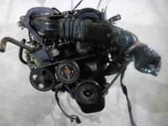 Двигатель в сборе. Toyota Corolla, 10 Двигатель 4AFE. Под заказ