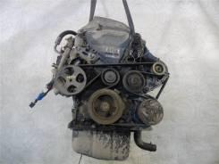 Двигатель в сборе. Toyota Corolla, 10 Двигатель 3ZZFE. Под заказ