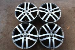 Volkswagen. 6.5x16, 5x112.00, ET50, ЦО 57,0мм.